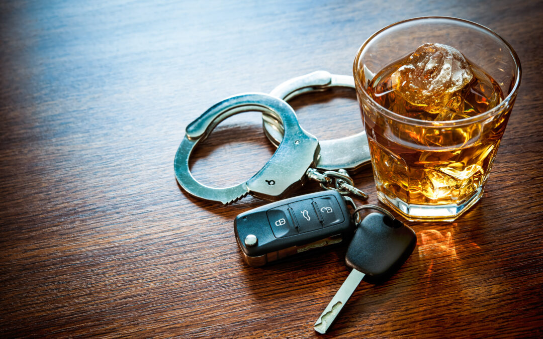 Does a Criminal Record Affect Your Ability to Get Your License Back after a DUI?